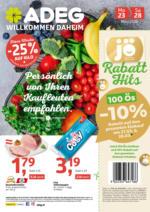 ADEG Flugblatt 23.03. bis 28.03.