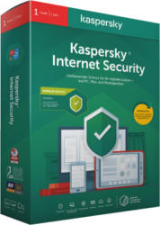 Internet Security 2020 + Android 1User Mini Box