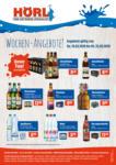 Getränke Hörl Wochen-Angebote! - bis 25.03.2020