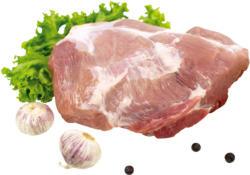 Schweineschulter ohne Knochen