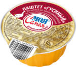 Mix Markt Brotaufstrich mit Gänseseparatorenfleisch nach Art einer polnischen Kochstreichwurst, mit Sojaeiweiß - bis 04.04.2020
