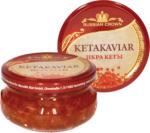 Mix Markt Ketakaviar (Oncorhynchus keta) - bis 04.04.2020