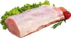 Schweinelachse
