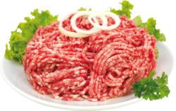 Hackfleisch vom Schwein ab 5kg