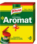OTTO'S Knorr Aromat Trio Pack, 270g -
