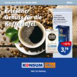 Konsum Dresden Wöchentliche Angebote - bis 28.03.2020