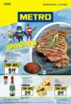 METRO Korntal Metro Post Food - bis 31.03.2020