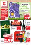 Kaufland Kaufland Prospekt - bis 01.04.2020