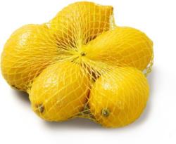 Zitronen aus Spanien