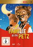 Saturn Familie Petz Gute Nacht-Geschichten - ORF Edition