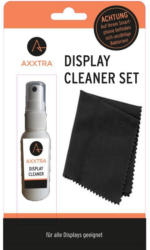 Axxtra Display Cleaner inkl. Microfasertuch