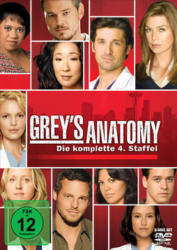 Grey´s Anatomy - Season 4