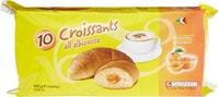 Croissants all'albicocca Gusparo