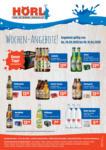 Getränke Hörl Wochen-Angebote! - bis 01.04.2020