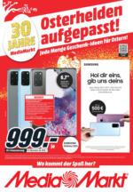 Media Markt Flugblatt 25.03. bis 07.04.