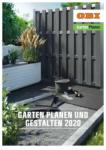 OBI Garten planen und gestalten 2020 - bis 25.03.2020