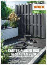 Garten planen und gestalten 2020