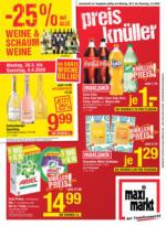 Maximarkt Flugblatt 30.03. bis 04.04.