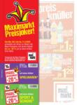 Maximarkt Maximarkt Flugblatt 30.03. bis 11.04. Flappe - bis 11.04.2020