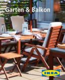 Garten & Balkon