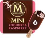 BILLA Eskimo Magnum Mini Yoghurt Raspberry 6er