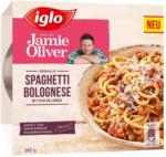 BILLA Iglo Jamie Oliver Spaghetti Bolognese
