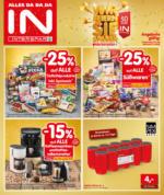 INTERSPAR Flugblatt 19.03. bis 01.04. Kärnten