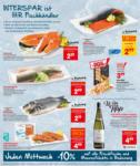 INTERSPAR-Hypermarkt INTERSPAR Flugblatt 19.03. bis 01.04. Salzburg - bis 01.04.2020