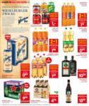 INTERSPAR-Hypermarkt INTERSPAR Flugblatt 19.03. bis 01.04. Kärnten - bis 01.04.2020