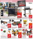 INTERSPAR-Hypermarkt INTERSPAR Flugblatt 19.03. bis 01.04. Oberösterreich - bis 01.04.2020