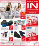 INTERSPAR-Hypermarkt INTERSPAR Flugblatt 19.03. bis 01.04. Niederösterreich - bis 01.04.2020