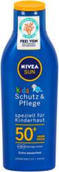 Nivea Sun Kids Schutz & Pflege Sonnenmilch LSF 50+