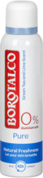 Borotalco Deo Spray Pure, 150 ml