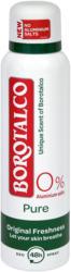 Borotalco Deo Spray Pure