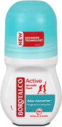 Borotalco Active Deo Roll-On Sea Salts Fresh