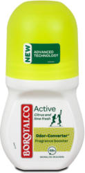 Borotalco Active Deo Roll-On Citrus and Lime Fresh