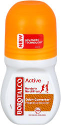 Borotalco Deo Roll-On Active