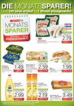 SPAR Flugblatt 26.03. bis 22.04. MONATSSPARER