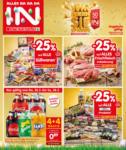 INTERSPAR-Hypermarkt INTERSPAR Flugblatt 26.03. bis 01.04. Tirol - bis 01.04.2020