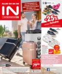 INTERSPAR-Hypermarkt INTERSPAR Flugblatt 26.03. bis 01.04. Kärnten - bis 01.04.2020