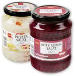 PENNY PENNY  Puszta-Salat, Rote-Rüben-Salat - bis 01.04.2020