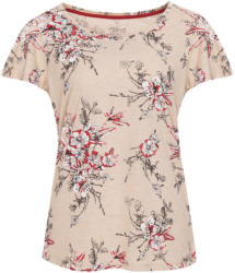 Damen T-Shirt mit Flügelärmeln
