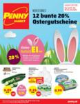 PENNY Ihr Osternest mit PENNY - bis 01.04.2020