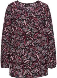 Damen Tunika mit Paisley-Muster