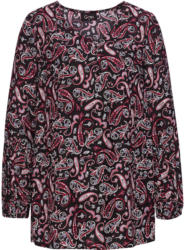 Damen Tunika mit Paisley-Muster (Nur online)