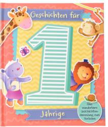 Geschichtenbuch für Einjährige