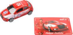 FC Bayern Audi A1