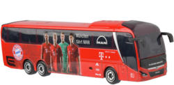 FC Bayern Mannschaftsbus