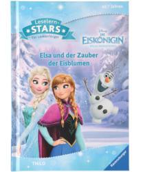 Die Eiskönigin Lesebuch von Ravensburger