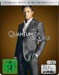Saturn James Bond 007: Ein Quantum Trost Limited Steelbook Edition